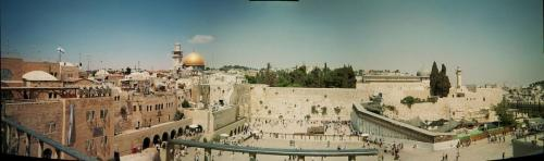 DAY 11: Next Year in Jerusalem